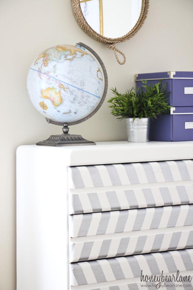 herringbone-painted-dresser