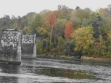 Autumn's view