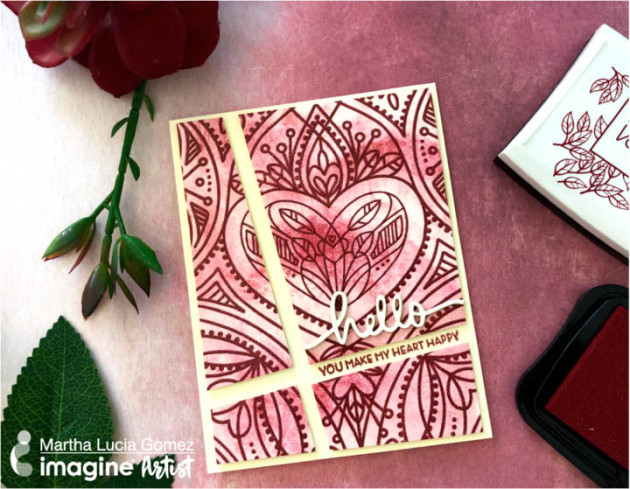 Be Inspired With A Creative Design For Valentines Day